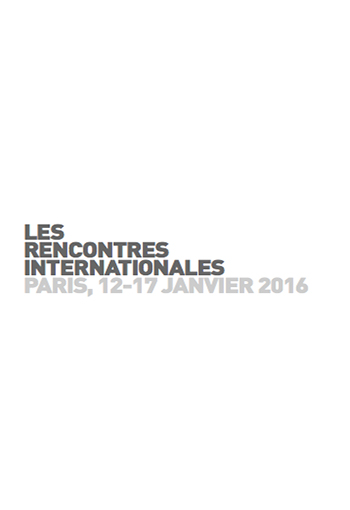Rencontres internationales ppp 2018